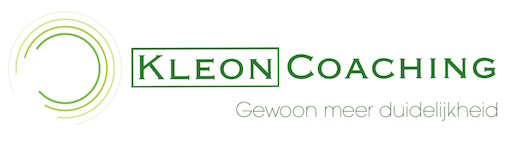 logo KleonCoaching in Vaals